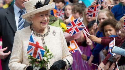 ZDFzeit: Die Queen und die Macht der Bilder