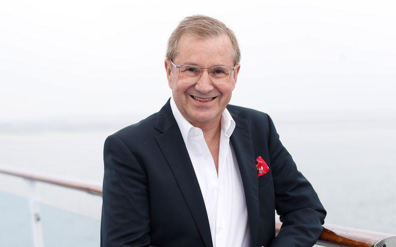 Jan Hofer erhält künftig montags bis donnerstags bei RTL die Chance, den Deutschen die Weltlage zu erklären.