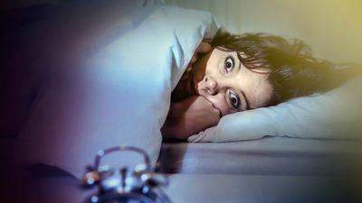 Schlafen Sie schlecht?