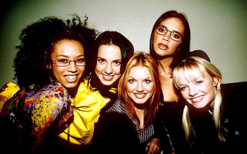 Gemeinsam für den guten Zweck: Die Spice Girls unterstützen eine Charityaktion zugunsten der LGBTQI+-Community.