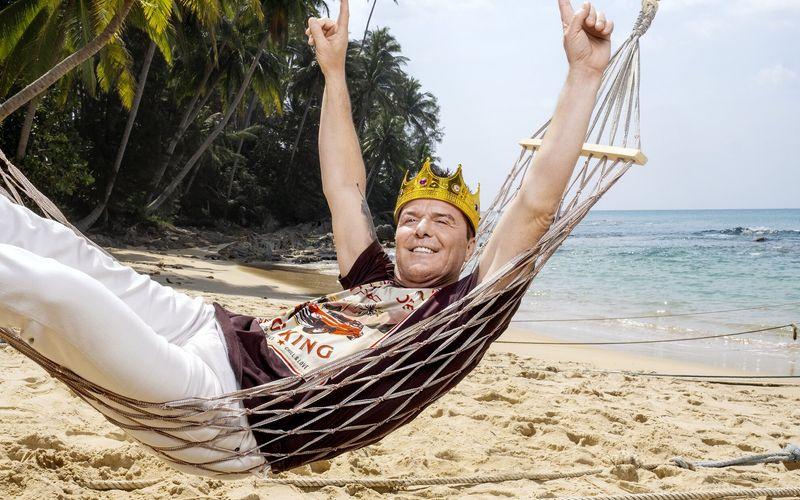 """Nach den homophoben und frauenfeindlichen Äußerungen von Marcus Prinz von Anhalt will SAT.1 das Format """"Promis unter Palmen"""" vor einer weiteren Ausstrahlung überprüfen."""
