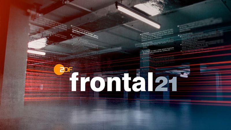 """""""Frontal 21"""" berichtete am Dienstagabend über die mutmaßlich rechtsextreme Terrorzelle """"Gruppe S.""""."""