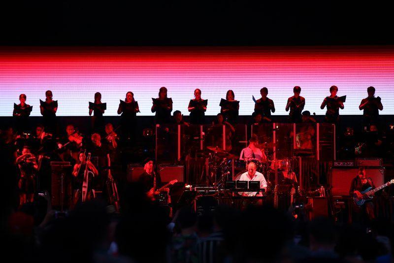 """Für die Filmmusik zu """"Der König der Löwen"""" erhielt Hans Zimmer 1995 einen Oscar. Insgesamt wurde der gebürtige Deutsche elf Mal nominiert."""