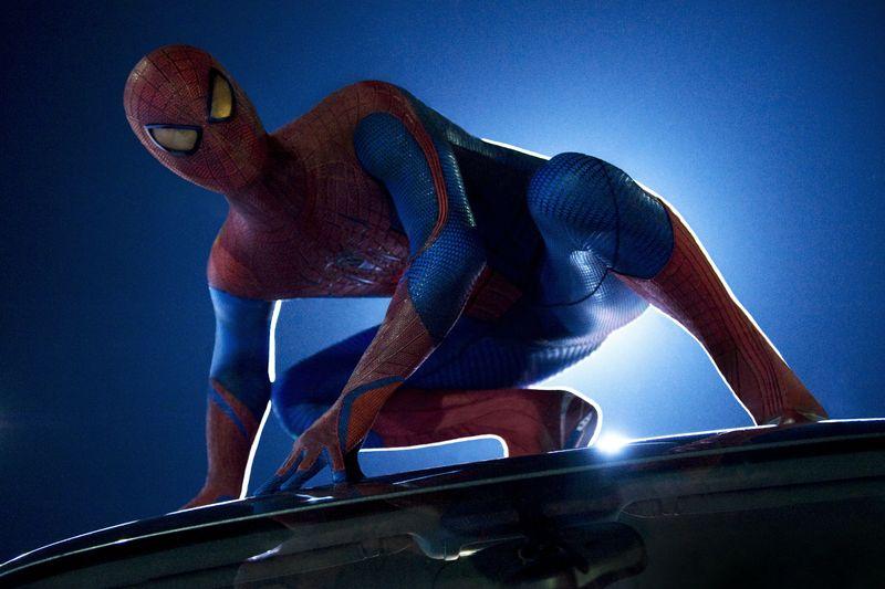 Zehn Jahre, nachdem Tobey Maguire als Spider-Man die Kinocharts erobert hatte, ging die Saga mit neuem Hauptdarsteller von vorn los.
