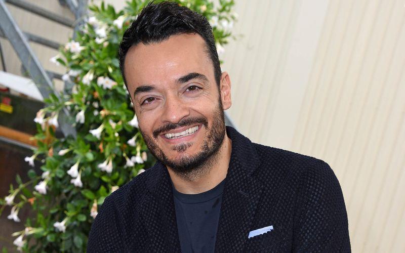 Der deutsch-italienische Sänger Giovanni Zarella wird in der Auftaktfolge auf der Bühne stehen.
