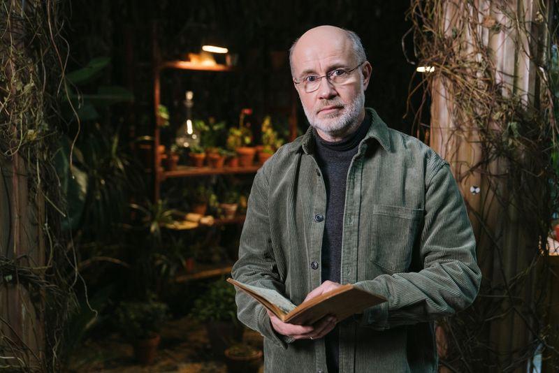 "Harald Lesch übt Kritik an der Corona-Politik: ""Sie ist ständig schlechter geworden"", so der Professor."