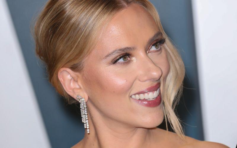 Scarlett Johansson hat eigenen Angaben zufolge schlechte Erfahrungen auf Pressekonferenzen der HFPA gemacht.
