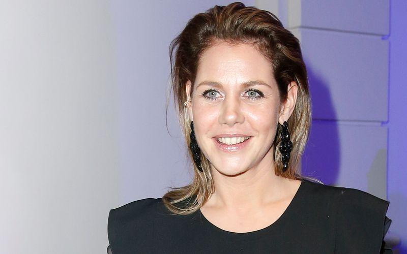 Schauspielerin Felicitas Woll soll wieder vergeben sein.