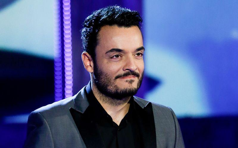 """Mit seinem Album """"Ciao!"""" stürmte Giovanni Zarrella zuletzt an die Spitze der Charts."""