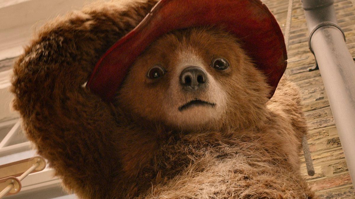 SWYRL - Bester Film aller Zeiten: Paddington 2 stößt