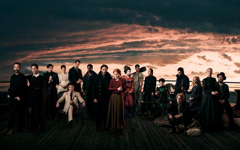 """Die Dreharbeiten zur neuen Mystery-Serie """"1899"""" haben begonnen."""