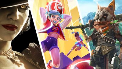 Games-Highlights im Mai 2021