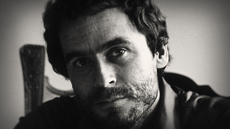Attraktives Gesicht, teuflisches Werk: Der Serienkiller Ted Bundy wurde 1989 auf dem elekrischen Stuhl hingerichtet.