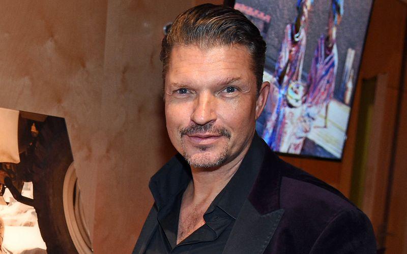 Schauspieler Hardy Krüger jr. erlitt mit dem Verlust seines Sohnes einen schweren Schicksalsschlag.