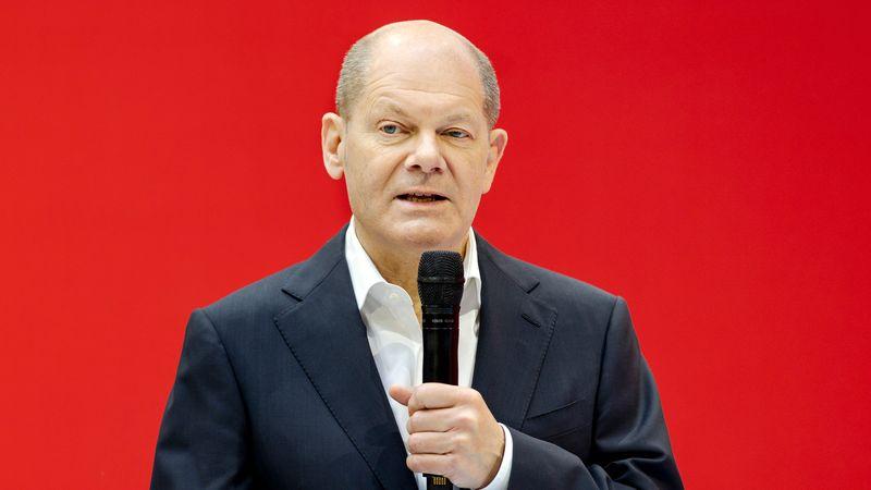 """Olaf Scholz will Kanzler werden. Kurz vor der Wahl kann er in der """"ProSieben-Bundestagswahl-Show"""" noch einmal zeigen, warum er dazu taugt."""