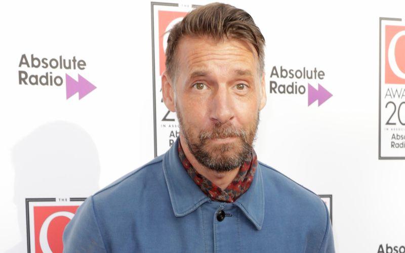 """Durch seine Rolle als Shaun in der Serie """"Misfits"""" erlangte der britische Schauspieler Craig Parkinson internationale Bekanntheit."""