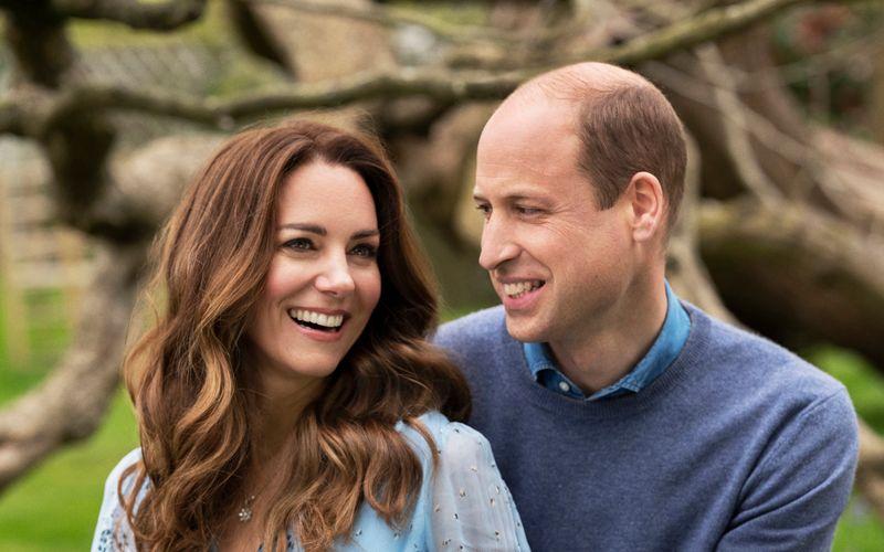 Das britische Thronfolgerpaar, Prinz William und Herzogin Kate, gewährt nun auch auf einem eigenen YouTube-Kanal Einblicke in das Leben eines Royals.