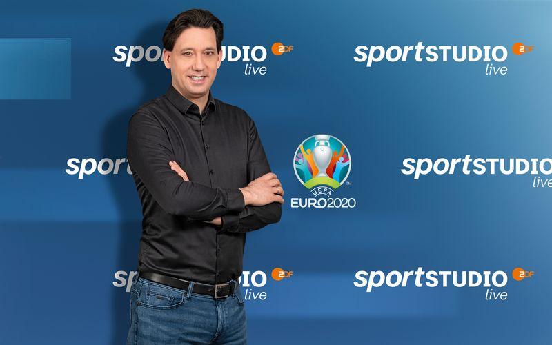 Bei der EURO 2020 wird Noch-Bundesliga-Schiri Manuel Gräfe als Schiedsrichter-Experte tätig sein.
