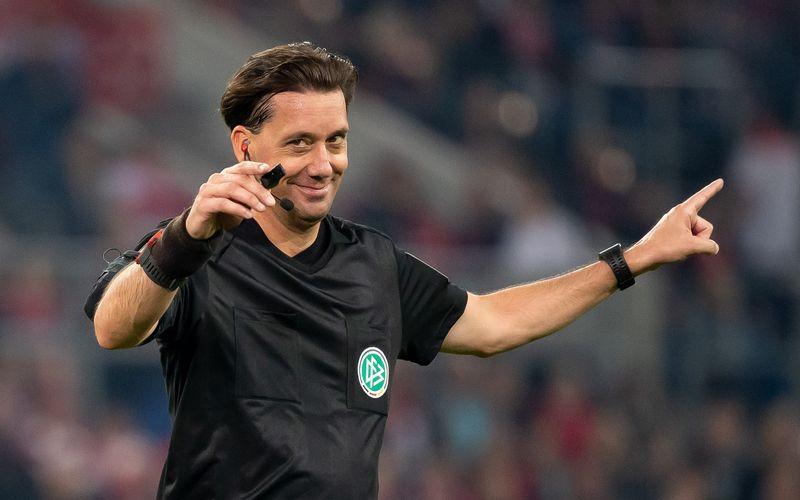 Manuel Gräfe muss seine Schiedsrichterkarriere aus Altersgründen beenden. Nun wird er TV-Experte.