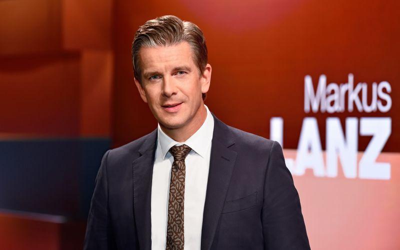 Markus Lanz fährt mit seiner Talkshow seit Pandemie-Beginn Top-Quoten ein.