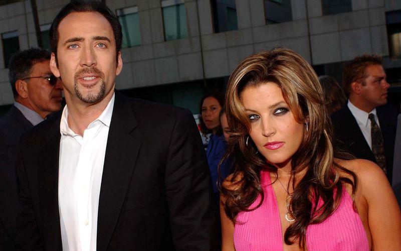 Nicolas Cage ist ein Mehrfach-Täter: Seit Kurzem ist er bereits zum fünften Mal verheiratet. Der Oscar-Preisträger schafft es zudem zwei Mal in unsere Liste der kürzesten Promi-Ehen aller Zeiten ...