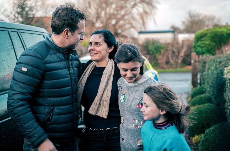 Der Polizist Nick Bailey (Rafe Spall), seine Frau Sarah (Annabel Scholey) und die Töchter sind eine glückliche Familie, bis sie der Giftanschlag von Salisbury lebensgefährlich bedroht.