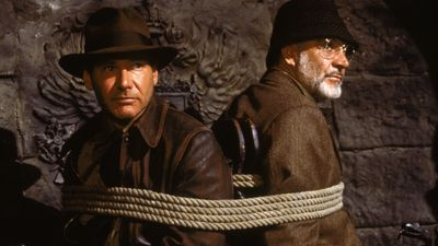 """Indiana Jones"""