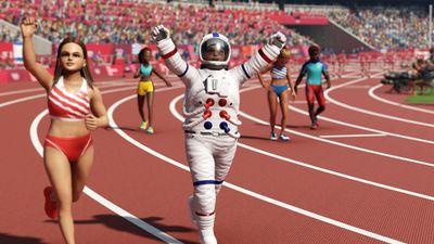 Olympische Spiele Tokyo 2020
