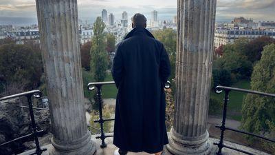 Lupin - Staffel 1, Teil 2 - Netflix