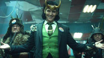 Loki - Staffel 1 - Disney+