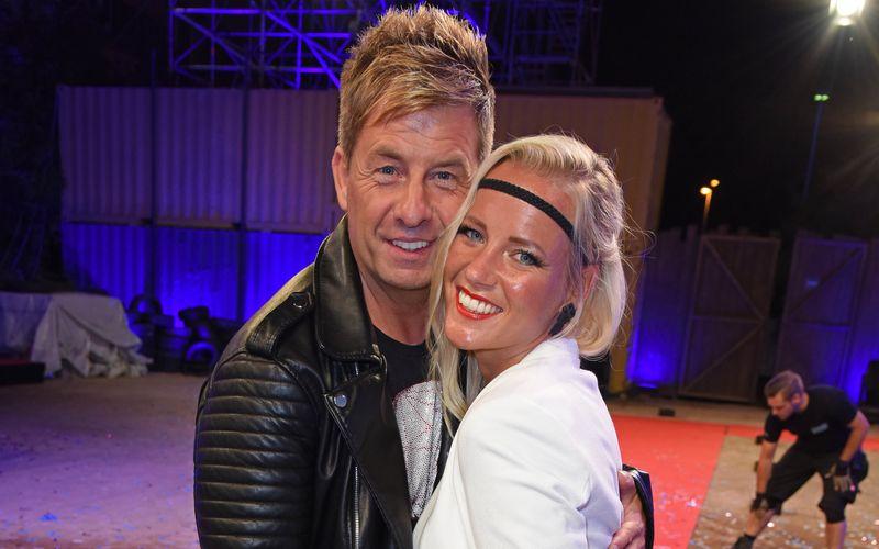 """Der Schlagersänger Almklausi und seine Frau Maritta Krehl haben bereits an """"Promi Big Brother"""" 2019 teilgenommen."""
