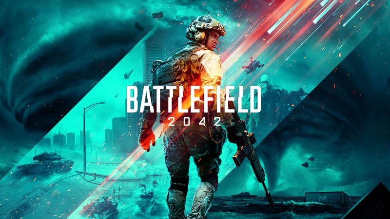 """EA präsentierte mit viel Tamtam den Reveal-Trailer zu """"Battlefield 2042"""", der ein paar Details verriet."""