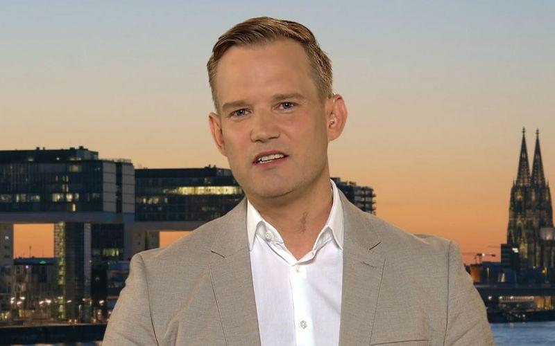 """Virologe Hendrik Streeck äußerte sich bei """"maischberger. die woche"""" zu den EM-Zuschauerplänen und zur Gefahr der Corona-Delta-Variante."""