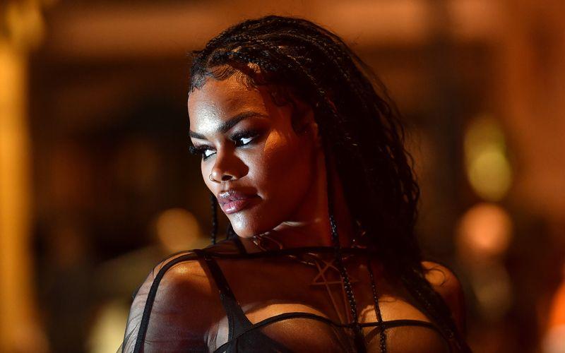 Sängerin, Songwriterin, Schauspielerin, Tänzerin, Model ... und nicht zuletzt Mutter von zwei Kindern: Teyana Taylor ist vielseitig begabt.