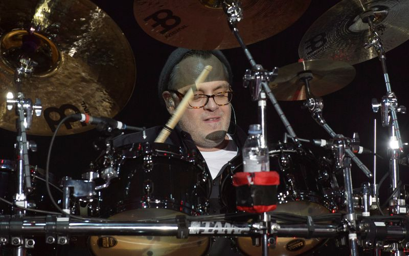Martin Stoeck, langjähriger Schlagzeuger der Band Pur, ist im Alter von 57 Jahren an den Folgen einer Krebserkrankung gestorben.