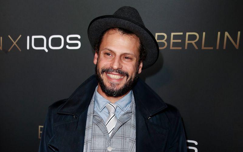 Der Schauspieler Manuel Cortez berichtet auf Instagram über seine Corona-Infektion.