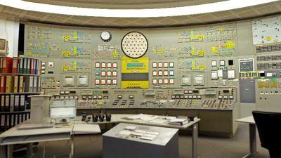 Die sieben geheimen Atompläne der DDR