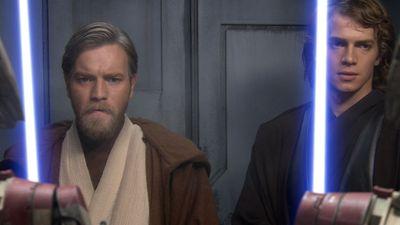 """""""Star Wars: Episode III - Die Rache der Sith"""""""