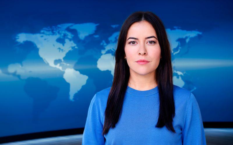 Aline Abboud wechselt vom ZDF zur ARD.
