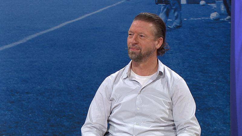 """Für den früheren Profi-Spieler Steffen Freund ist klar: Das """"Positiv-Gefühl nach dem Portugal-Spiel"""" werde der deutschen Mannschaft helfen, auch am Mittwoch zu gewinnen."""