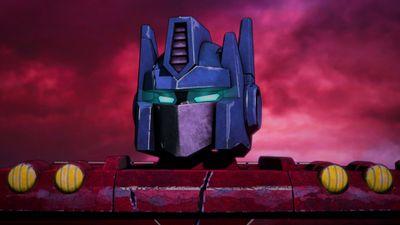 """""""Transformers: War For Cybertron Trilogy: Eine neue Welt"""""""