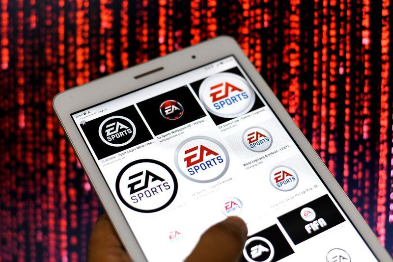 EA dementiert Pläne, Games mit Werbeunterbrechungen zu versehen.