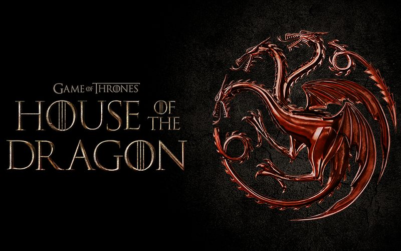 """""""House of the Dragon"""" ist die erste Prequel-Serie von """"Game of Thrones""""."""
