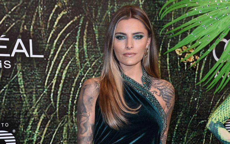 Sophia Thomalla ist nicht nur Schauspielerin, Moderatorin und Model, sie ist auch Gesellschafterin eines Schüttgut-Unternehmens.