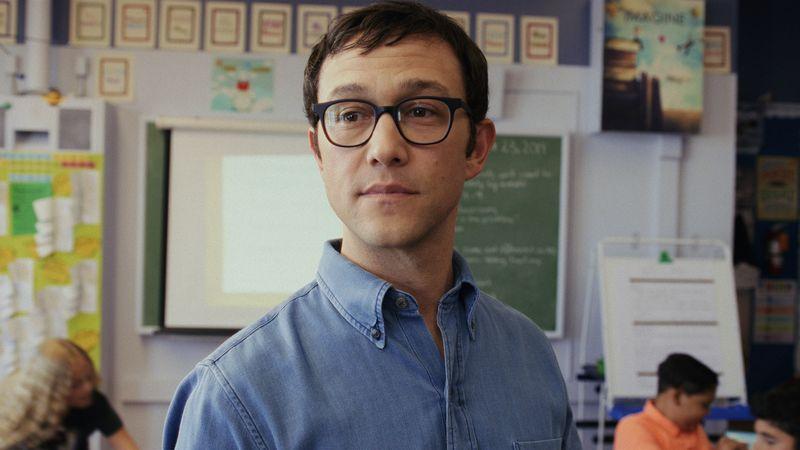 Josh Corman (Joseph Gordon-Levitt) steckt in einer Lebenskrise.