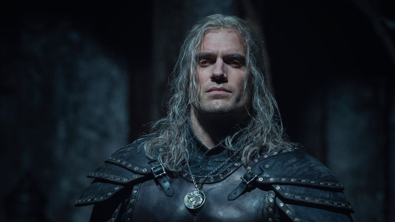 """Die zweite """"The Witcher""""-Staffel ist ab 17. Dezember abrufbar."""