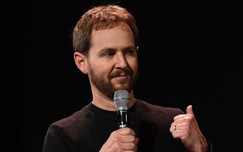 """Matt Shakman wird die Regie beim neuen """"Star Trek""""-Film übernehmen."""