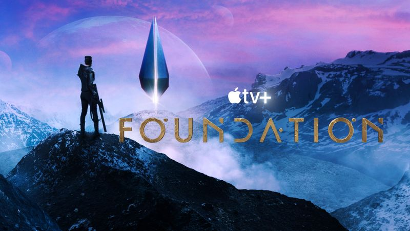"""Foundation"" könnte großes Sci-Fi-Kino in Serienform werden."