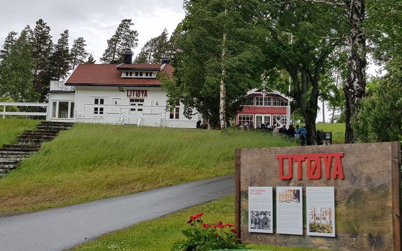 Auf der Insel Utøya wurden am 22. Juli 2011 69 Menschen erschossen. Acht weitere starben bei einem vorausgegangenen Bombenanschlag in Oslo.