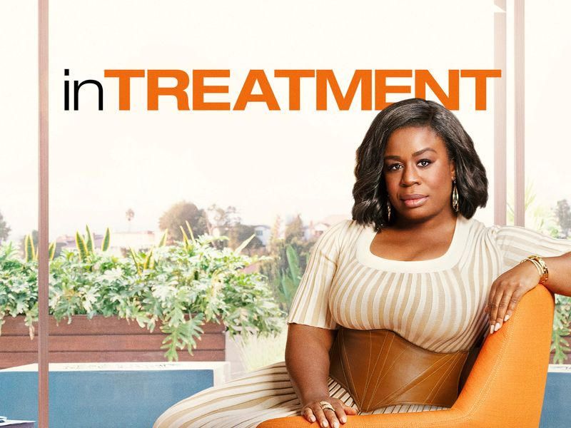 """Die vierte Staffel der Dramaserie """"In Treatment"""" ist ab Dienstag, 27. Juli, immer dienstags, 20.15 Uhr, auf Sky Atlantic zu sehen."""